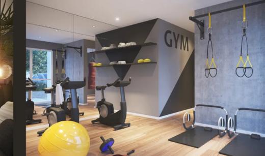 Fitness - Apartamento 2 quartos à venda Taquara, Rio de Janeiro - R$ 234.789 - II-12829-22578 - 6