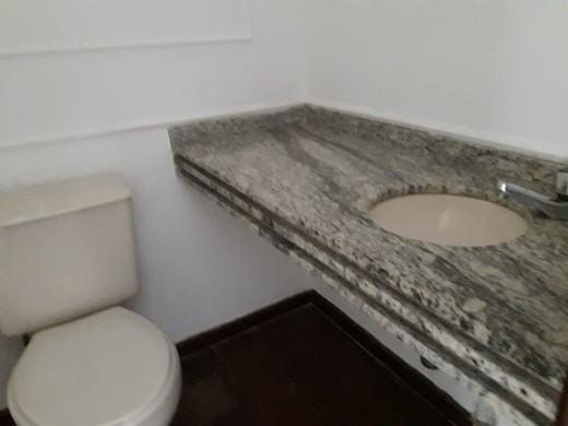 Banheiro - Fachada - Villa Firenze - 360 - 7