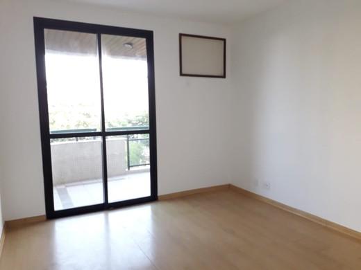 Dormitorio - Fachada - Villa Firenze - 360 - 10