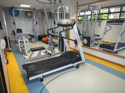 Fitness - Fachada - Villa Firenze - 360 - 14