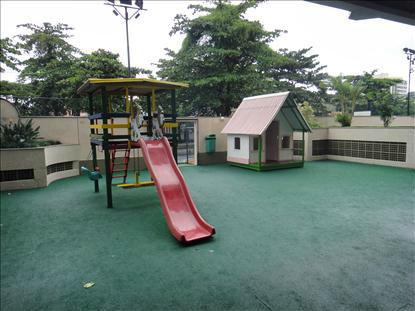 Playground - Fachada - Villa Firenze - 183 - 16