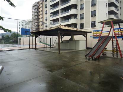 Playground - Fachada - Villa Firenze - 360 - 17