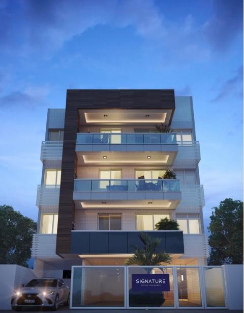 Fachada - Fachada - Signature Tijuca Residence - 275 - 1