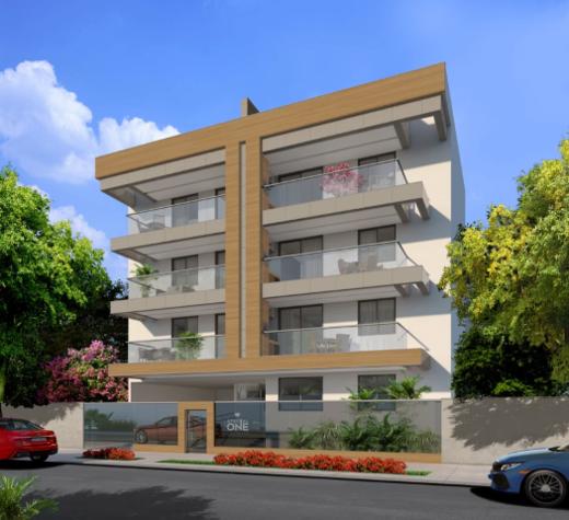 Fachada - Cobertura 2 quartos à venda Vila Isabel, Rio de Janeiro - R$ 673.500 - II-13004-22776 - 1