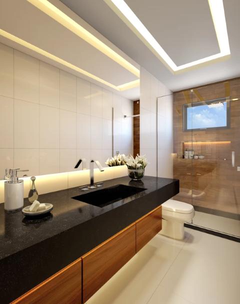 Banheiro - Cobertura 2 quartos à venda Vila Isabel, Rio de Janeiro - R$ 673.500 - II-13004-22776 - 10