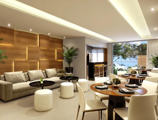 Living - Apartamento 2 quartos à venda Tijuca, Rio de Janeiro - R$ 430.000 - II-12972-22725 - 4
