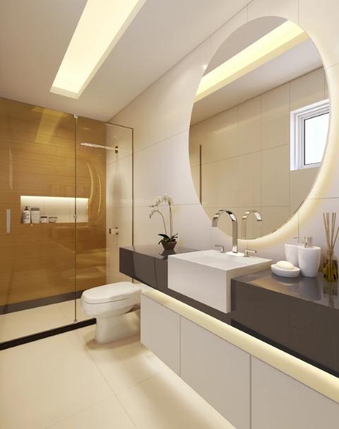 Banheiro - Apartamento 2 quartos à venda Tijuca, Rio de Janeiro - R$ 430.000 - II-12972-22725 - 11