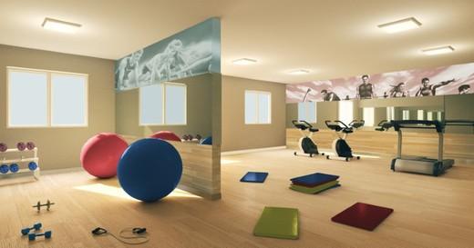 Fitness - Fachada - New Life Freguesia - 774 - 3