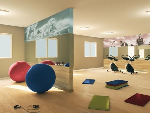 Fitness - Fachada - New Life Freguesia - 774 - 4