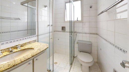 Banheiro - Apartamento à venda Rua Pintassilgo,Moema, Zona Sul,São Paulo - R$ 890.000 - II-13134-22912 - 4