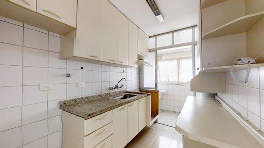 Cozinha - Apartamento à venda Rua Pintassilgo,Moema, Zona Sul,São Paulo - R$ 890.000 - II-13134-22912 - 5