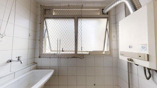 Cozinha - Apartamento à venda Rua Pintassilgo,Moema, Zona Sul,São Paulo - R$ 890.000 - II-13134-22912 - 6
