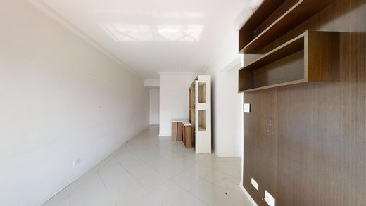 Living - Apartamento à venda Rua Pintassilgo,Moema, Zona Sul,São Paulo - R$ 890.000 - II-13134-22912 - 11