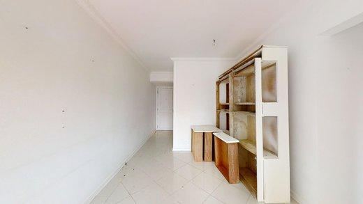 Living - Apartamento à venda Rua Pintassilgo,Moema, Zona Sul,São Paulo - R$ 890.000 - II-13134-22912 - 12