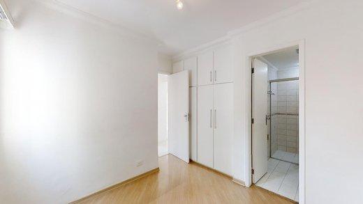 Quarto principal - Apartamento à venda Rua Pintassilgo,Moema, Zona Sul,São Paulo - R$ 890.000 - II-13134-22912 - 14