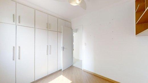 Quarto principal - Apartamento à venda Rua Pintassilgo,Moema, Zona Sul,São Paulo - R$ 890.000 - II-13134-22912 - 16