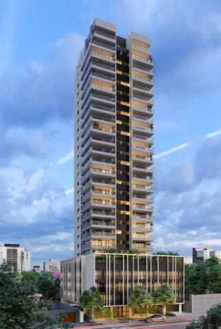 Fachada - Apartamento 4 quartos à venda Pinheiros, São Paulo - R$ 2.329.050 - II-13139-22937 - 1
