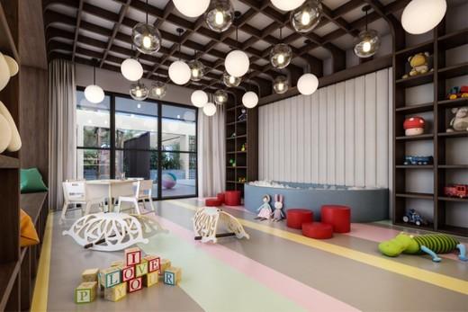 Espaco kids - Apartamento 4 quartos à venda Pinheiros, São Paulo - R$ 2.329.050 - II-13139-22937 - 10