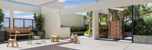 Playground - Apartamento 4 quartos à venda Pinheiros, São Paulo - R$ 2.329.050 - II-13139-22937 - 14
