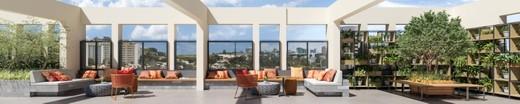 Espaco de convivencia - Apartamento 4 quartos à venda Pinheiros, São Paulo - R$ 2.329.050 - II-13139-22937 - 13