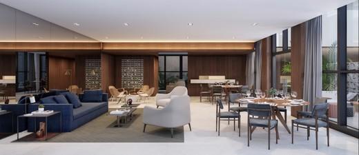 Salao de festas - Apartamento 4 quartos à venda Pinheiros, São Paulo - R$ 2.329.050 - II-13139-22937 - 7