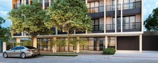 Portaria - Apartamento 4 quartos à venda Pinheiros, São Paulo - R$ 2.329.050 - II-13139-22937 - 3