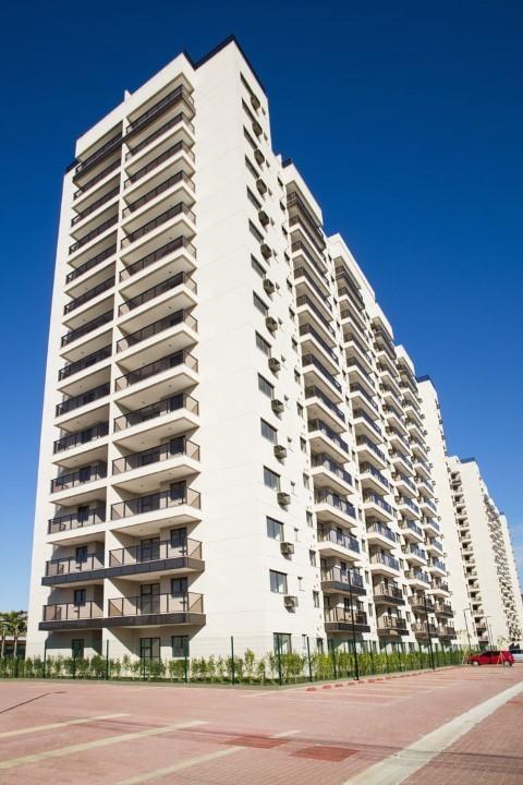 Fachada - Apartamento 2 quartos à venda Jacarepaguá, Rio de Janeiro - R$ 508.881 - II-13138-22919 - 1