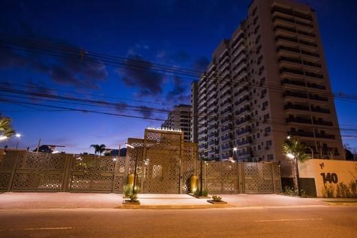 Fachada - Apartamento 2 quartos à venda Jacarepaguá, Rio de Janeiro - R$ 508.881 - II-13138-22919 - 3