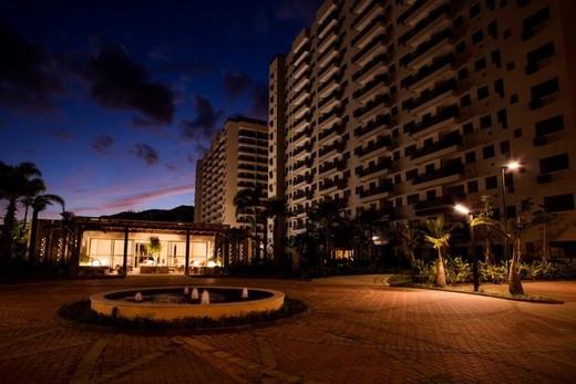 Fachada - Apartamento 2 quartos à venda Jacarepaguá, Rio de Janeiro - R$ 508.881 - II-13138-22919 - 4