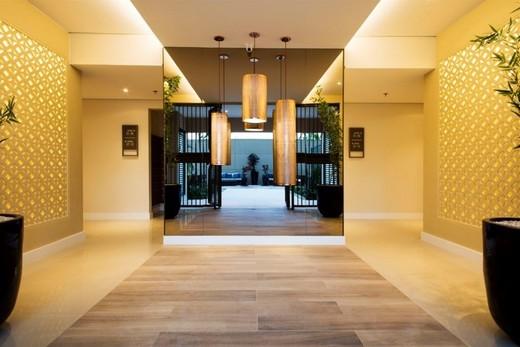 Hall - Apartamento 2 quartos à venda Jacarepaguá, Rio de Janeiro - R$ 508.881 - II-13138-22919 - 9
