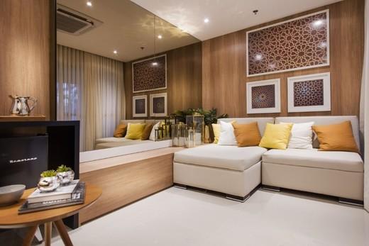 Living - Apartamento 2 quartos à venda Jacarepaguá, Rio de Janeiro - R$ 508.881 - II-13138-22919 - 10