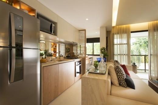 Living - Apartamento 2 quartos à venda Jacarepaguá, Rio de Janeiro - R$ 508.881 - II-13138-22919 - 11