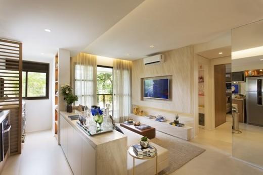 Living - Apartamento 2 quartos à venda Jacarepaguá, Rio de Janeiro - R$ 508.881 - II-13138-22919 - 12