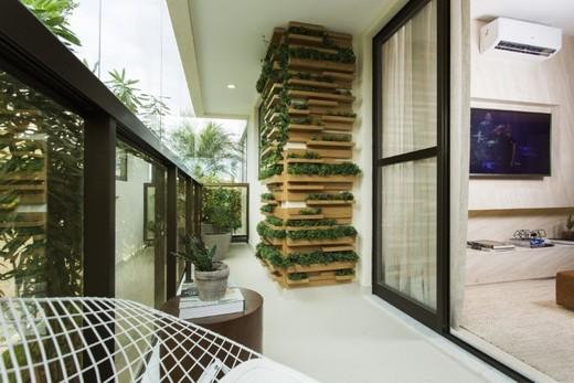 Living - Apartamento 2 quartos à venda Jacarepaguá, Rio de Janeiro - R$ 508.881 - II-13138-22919 - 15