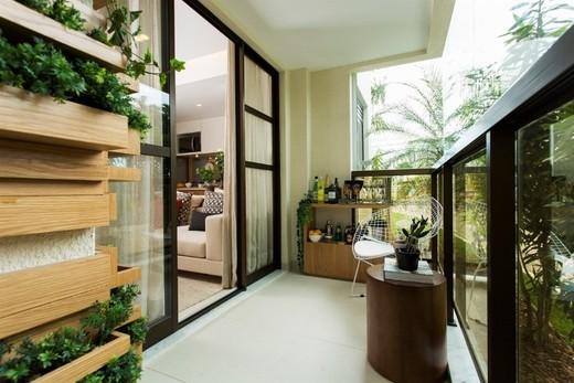 Living - Apartamento 2 quartos à venda Jacarepaguá, Rio de Janeiro - R$ 508.881 - II-13138-22919 - 16