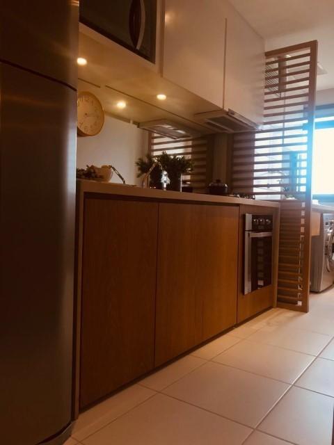 Cozinha - Apartamento 2 quartos à venda Jacarepaguá, Rio de Janeiro - R$ 508.881 - II-13138-22919 - 17