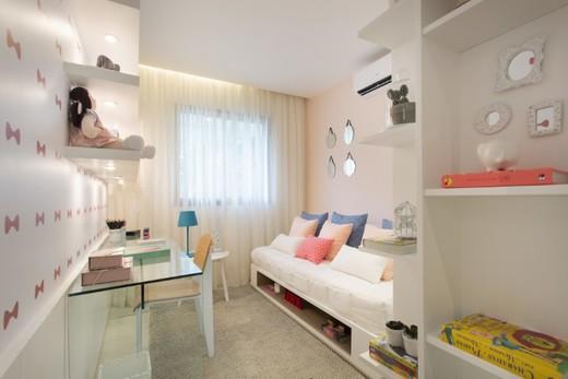 Dormitorio - Apartamento 2 quartos à venda Jacarepaguá, Rio de Janeiro - R$ 508.881 - II-13138-22919 - 19