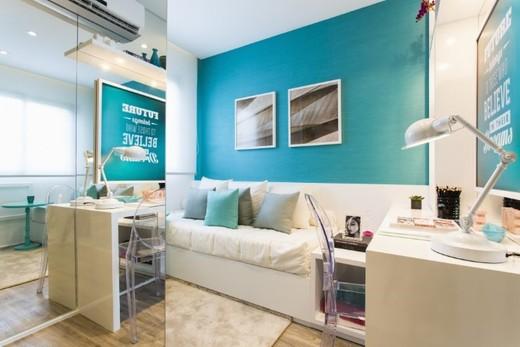 Dormitorio - Apartamento 2 quartos à venda Jacarepaguá, Rio de Janeiro - R$ 508.881 - II-13138-22919 - 20