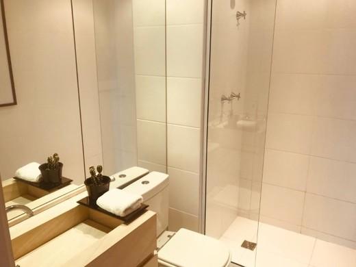 Banheiro - Apartamento 2 quartos à venda Jacarepaguá, Rio de Janeiro - R$ 508.881 - II-13138-22919 - 21