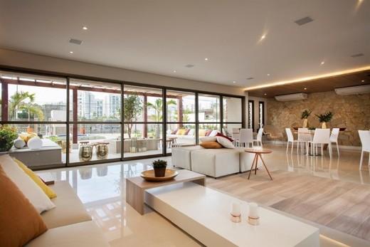 Salao de festas - Apartamento 2 quartos à venda Jacarepaguá, Rio de Janeiro - R$ 508.881 - II-13138-22919 - 25