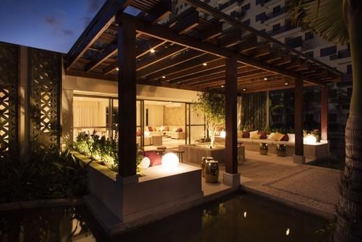 Salao de festas - Apartamento 2 quartos à venda Jacarepaguá, Rio de Janeiro - R$ 508.881 - II-13138-22919 - 27