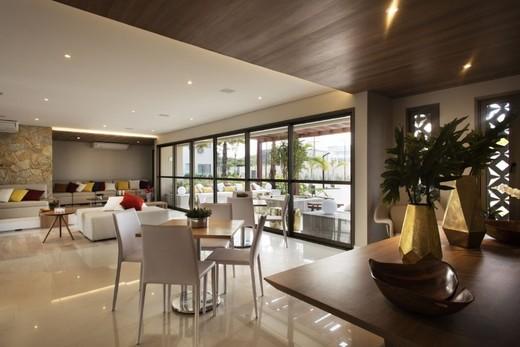 Salao de festas - Apartamento 2 quartos à venda Jacarepaguá, Rio de Janeiro - R$ 508.881 - II-13138-22919 - 28