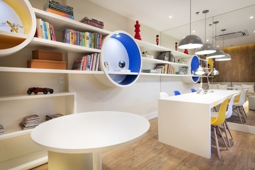 Brinquedoteca - Apartamento 2 quartos à venda Jacarepaguá, Rio de Janeiro - R$ 508.881 - II-13138-22919 - 29