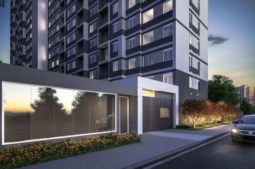 Portaria - Apartamento 2 quartos à venda Lapa, São Paulo - R$ 256.084 - II-13145-22933 - 3