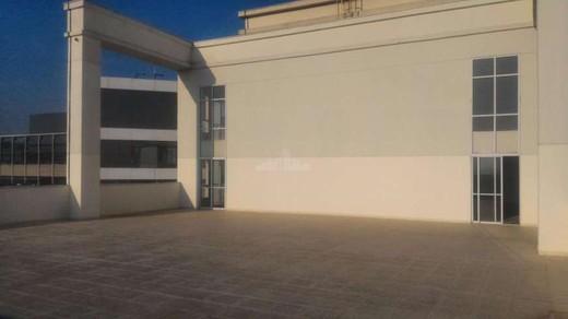 Terraco - Sala Comercial 483m² à venda Rua Cláudio Soares,Pinheiros, São Paulo - R$ 5.264.778 - II-13303-23093 - 11