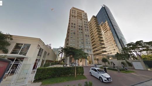 Fachada - Sala Comercial 483m² à venda Rua Cláudio Soares,Pinheiros, São Paulo - R$ 5.264.778 - II-13303-23093 - 3
