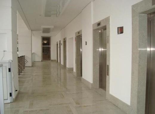 Elevador - Sala Comercial 483m² à venda Rua Cláudio Soares,Pinheiros, São Paulo - R$ 5.264.778 - II-13303-23093 - 7