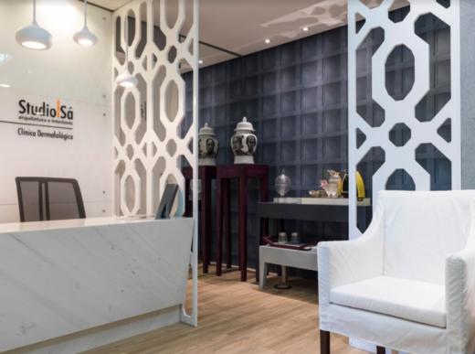 Hall - Fachada - Win Work Offices & Mall - 245 - 2