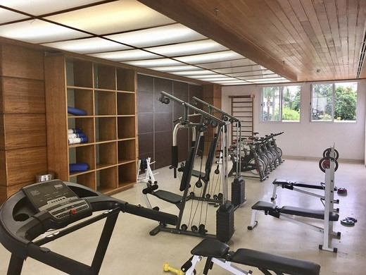 Fitness - Sala Comercial 483m² à venda Rua Cláudio Soares,Pinheiros, São Paulo - R$ 5.264.778 - II-13303-23093 - 12
