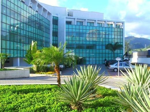 Fachada - Loja 34m² à venda Barra da Tijuca, Rio de Janeiro - R$ 210.000 - II-13542-23362 - 1